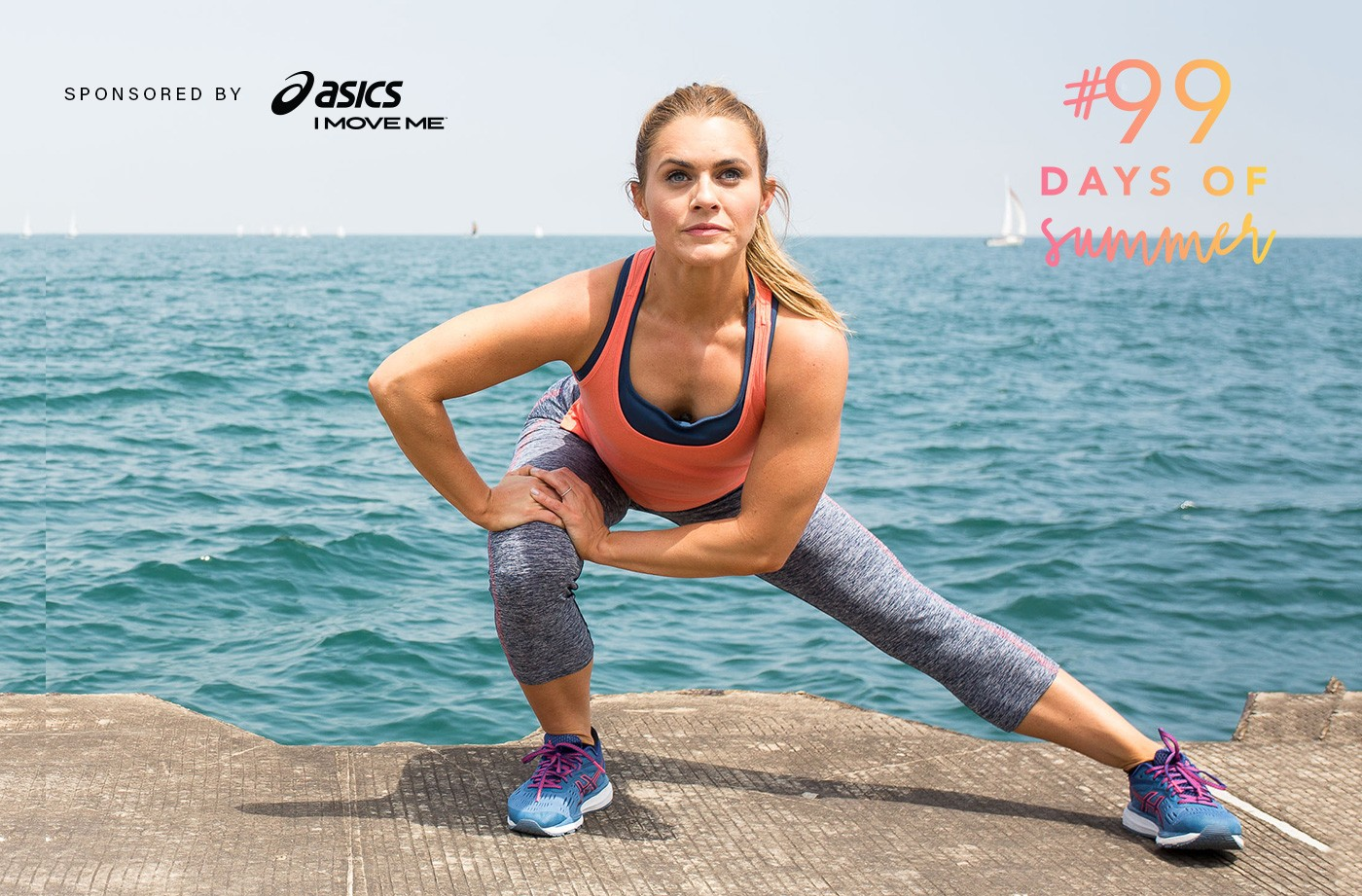 Thumbnail for How this fitness guru turns her running routine into a total ritual