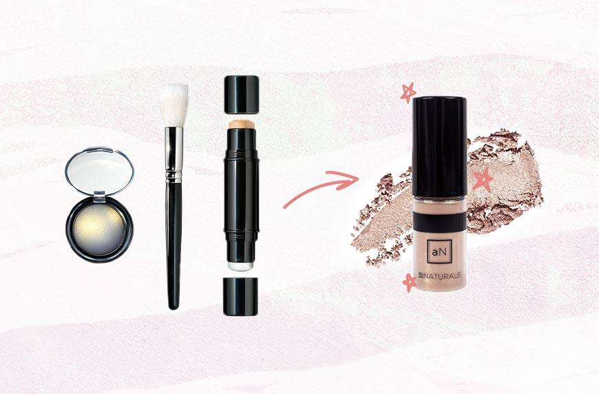 Thumbnail for The best all-natural alternatives to the buzziest beauty products
