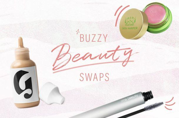 The best all-natural alternatives to the buzziest beauty products