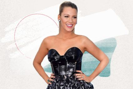 Tips from Blake Lively's Trainer