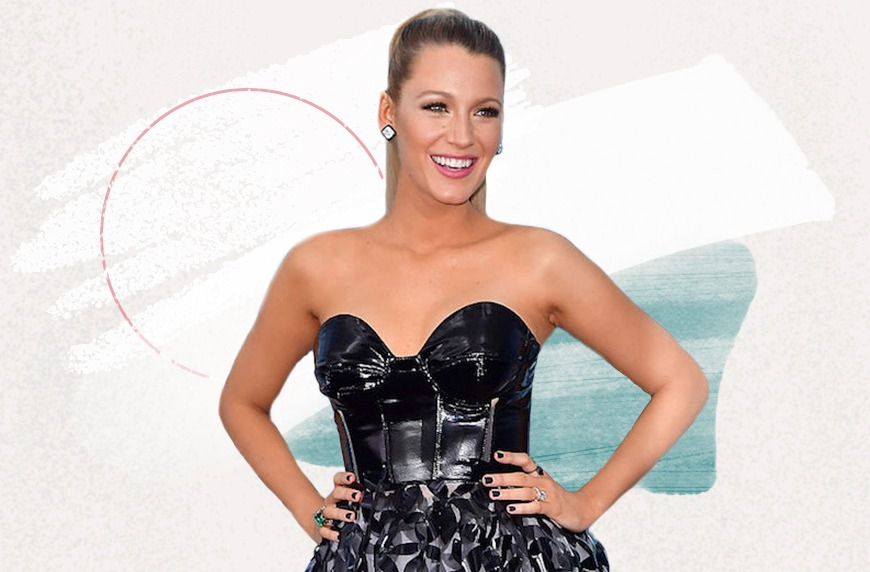 Thumbnail for The official Blake Lively workout, straight from her trainer