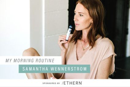 aethern beauty supplements