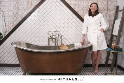 how to create a hammam turkish bath in your bathroom