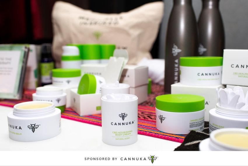 Why cannabis in your beauty products is the next big thing