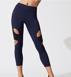 Thumbnail for The easiest way to spot a pair of summer-friendly lightweight leggings