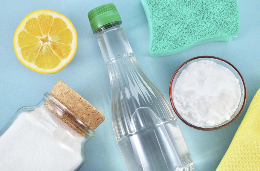 Homemade Drain Cleaner 4 Recipes That Actually Work Well Good