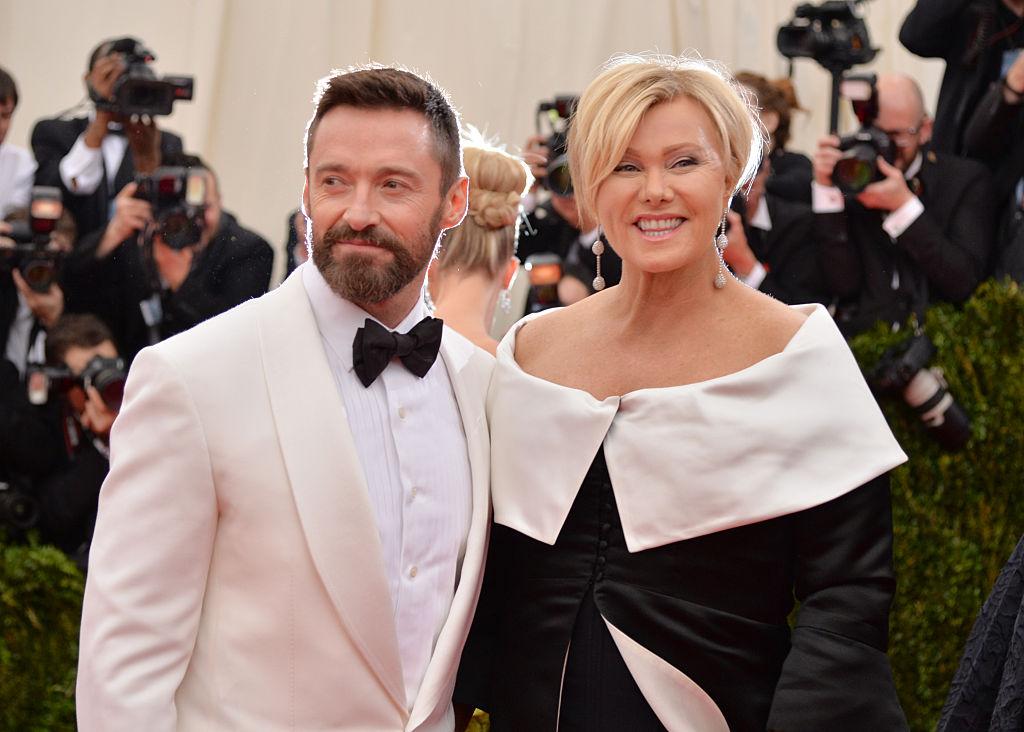 Thumbnail for Hugh Jackman's 3 Sweet Rules for Keeping His 21-Year Marriage Strong