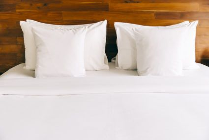 We know the most summer-friendly bedding to stay sweat-free