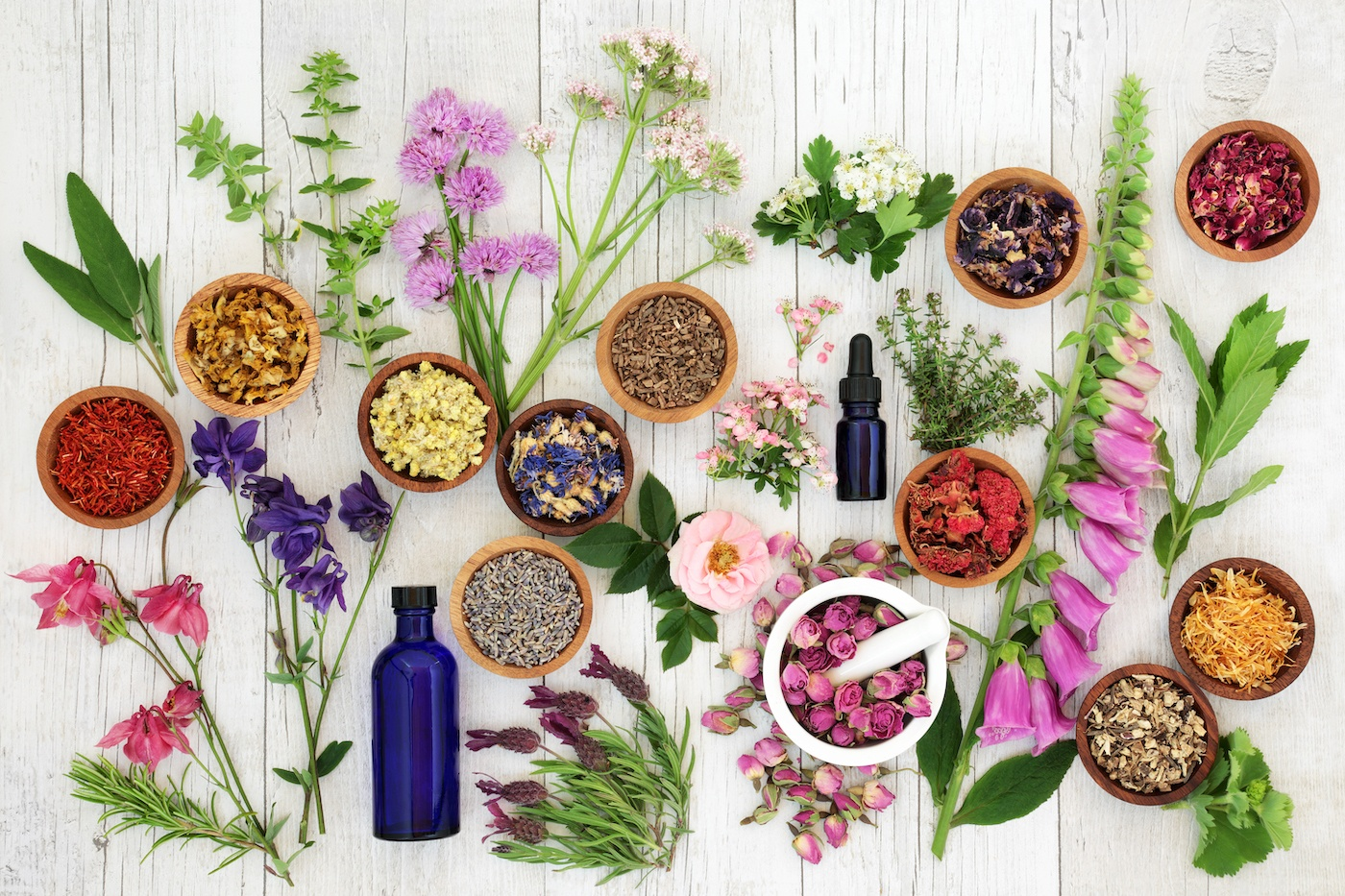 10 best essential oils and how to use them | Well+Good