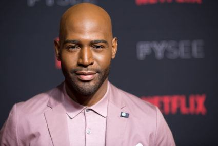 "Karamo Brown of ""Queer Eye"" has 3 genius tips for relationship success, and we're all ears"