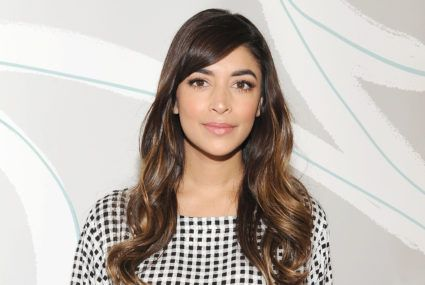 How Hannah Simone, 'New Girl', actor multitasks