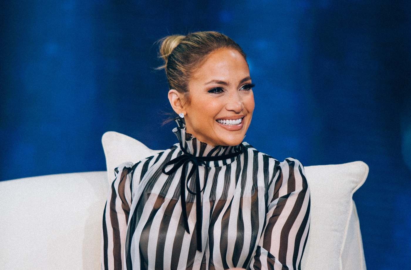 Jennifer Lopez Looks Back on Her 49th Birthday Party With A-Rod