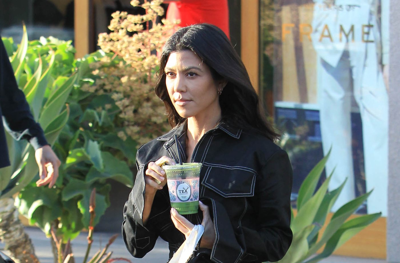Thumbnail for What Kourtney Kardashian eats when she's on a detox
