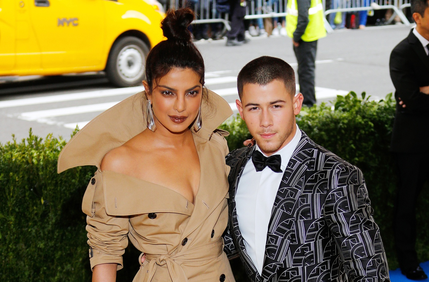 Thumbnail for Now Nick Jonas and Priyanka Chopra? Speedy engagements are *definitely* the new summer fling