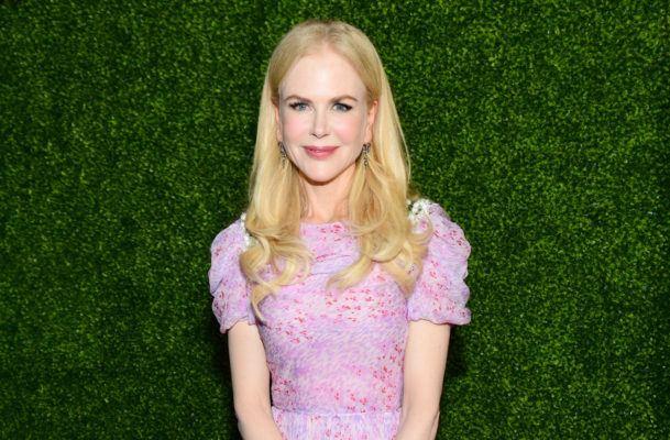 The free sleep app that Nicole Kidman swears by for her very best ZZZs