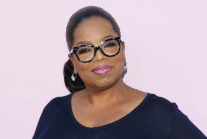 Oprah wants True Food Kitchen to become one of your favorite things