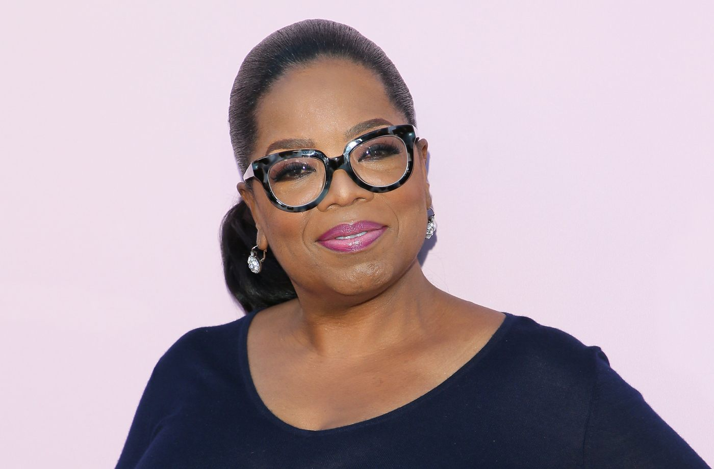 Thumbnail for Oprah wants True Food Kitchen to become one of your favorite things