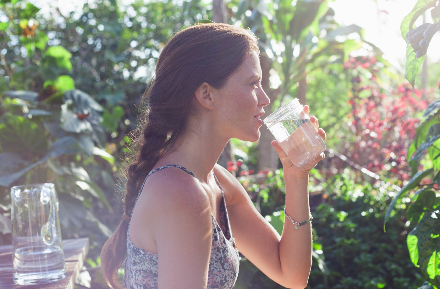 12 essentials to rehydrate from head to toe