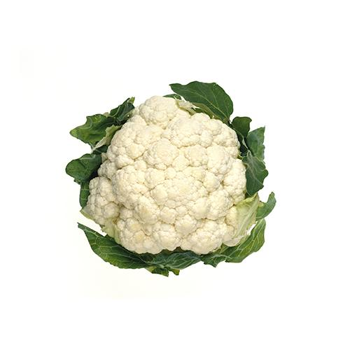 pre-chopped frozen cauliflower florets