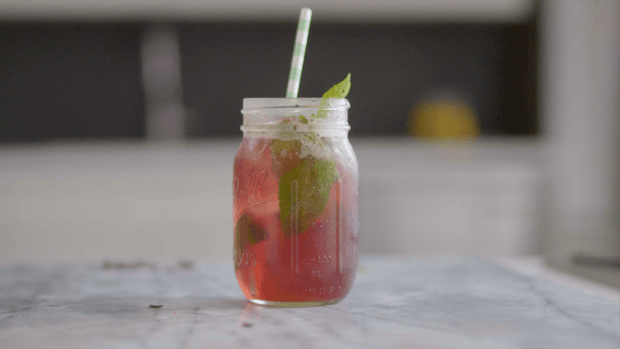Sip your vitamin C sans oranges with this modern twist on a classic Southern tippler