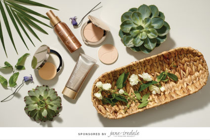 jane iredale natural makeup