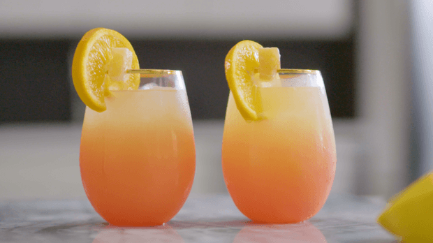 How to transform your favorite kombucha into a crowd-pleasing boozy punch