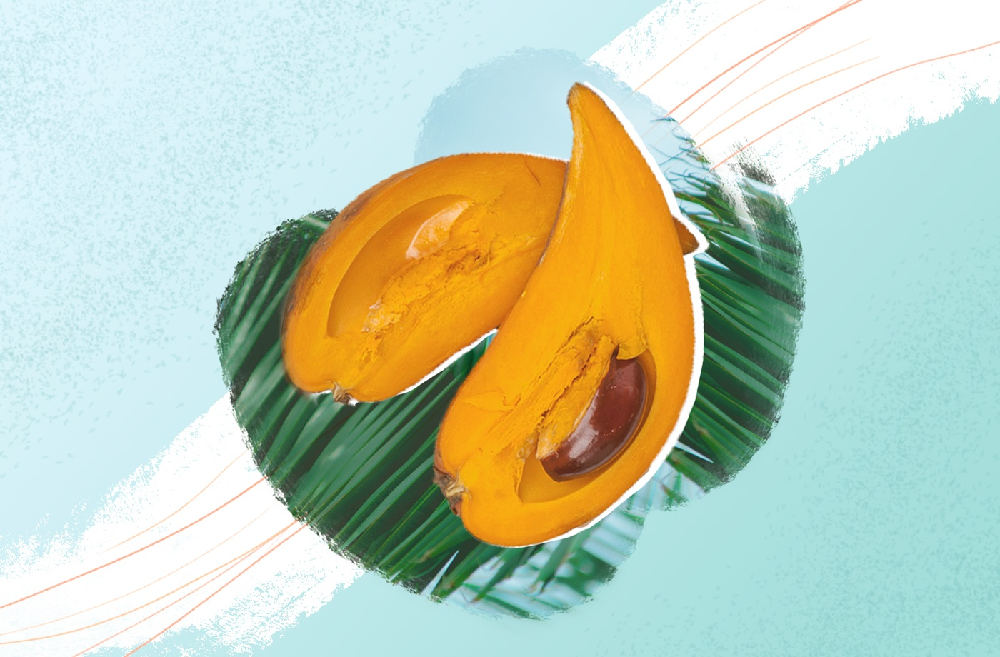 Lucuma fruit could be the next it-superfood | Well+Good