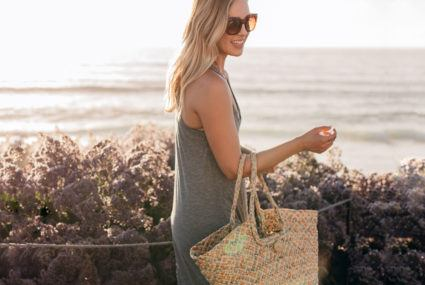 Woven totes are this summer's it bag—see 12 that'll take you to the beach and beyond