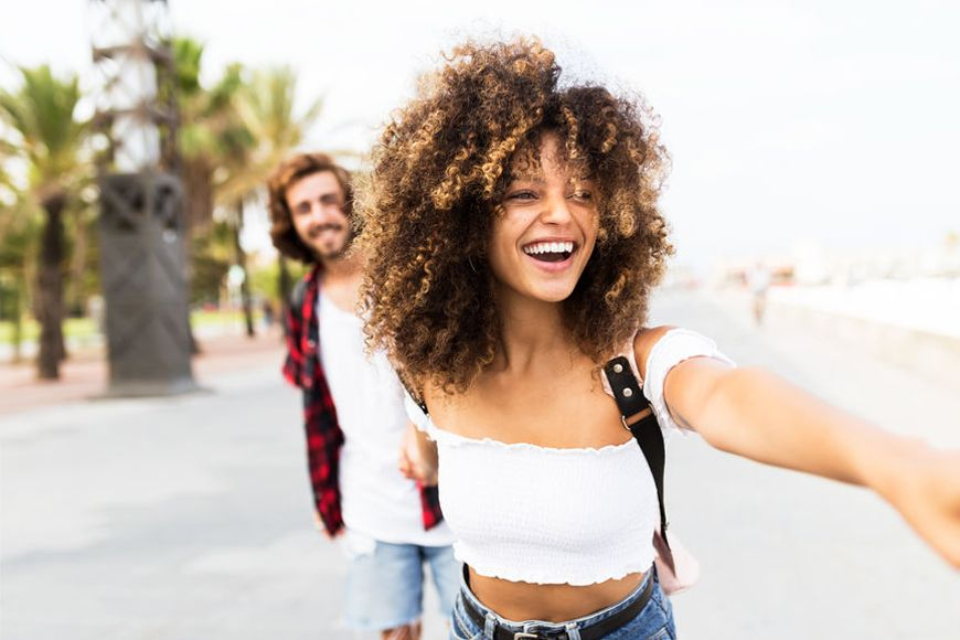 Thumbnail for 5 science-backed tips for being single and happy—even if you *really* want a partner