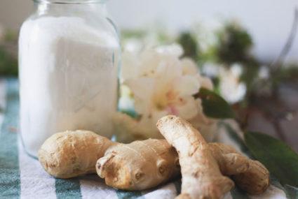 7 surprising, health-boosting uses for fresh ginger