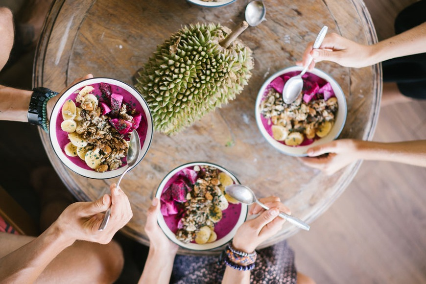 Thumbnail for 15 top spots to satisfy your acai bowl craving in LA