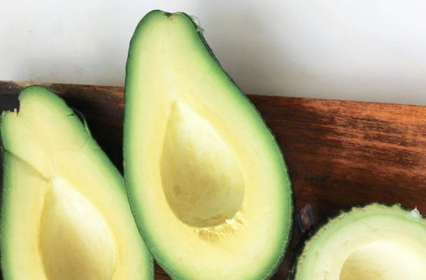 Kettlebell-size avocados are here to prove that sometimes, size *totally* matters