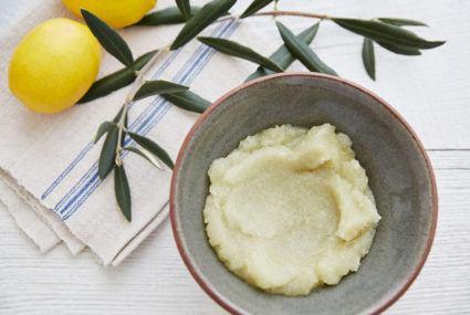 The best three-ingredient sugar scrub recipe