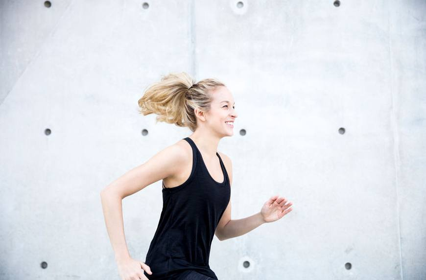 best workouts for endorphins