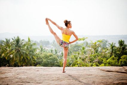 Yoga injuries have spiked 70 percent in 5 years