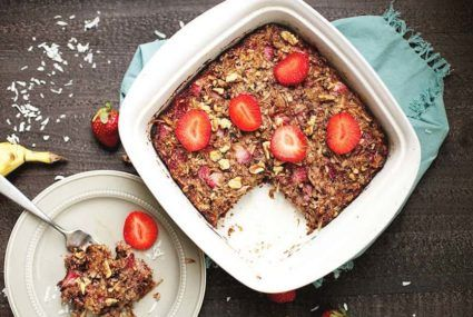 whole30 breakfast bake