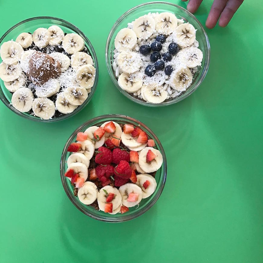 9 Acai Bowl Spots You Need To Check Out In Nyc Well Good