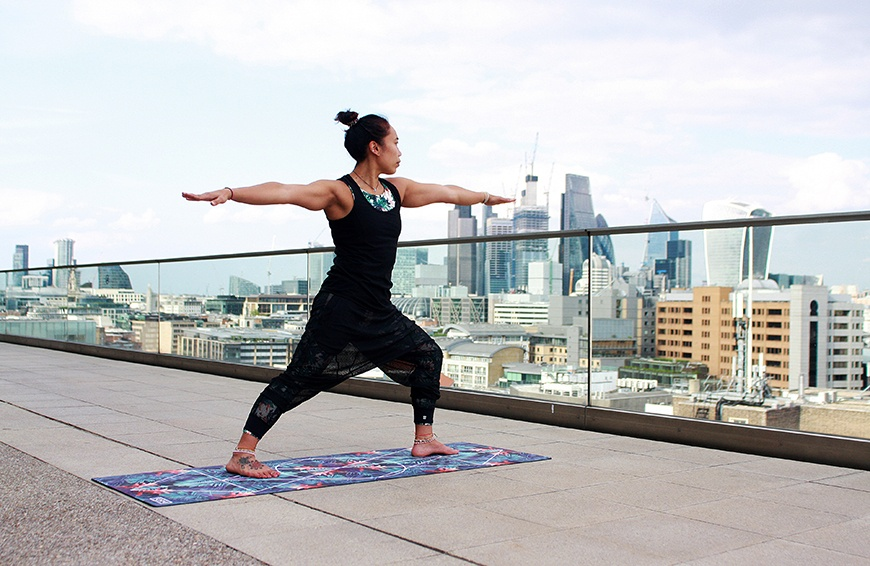 These are the best free yoga classes in every state this summer