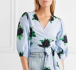 Thumbnail for 16 going-out tops that'll make dressing up a breeze this summer