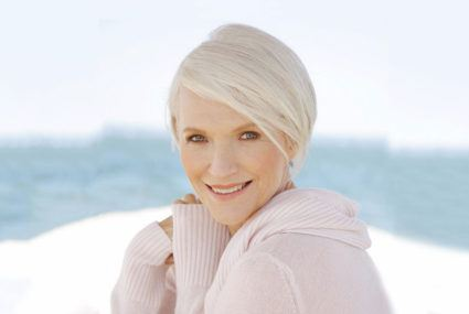 Maye Musk's 3 beauty and wellness secrets for being a babe at *every* age