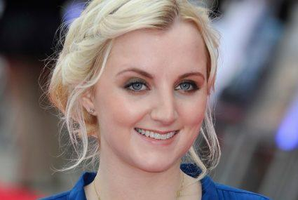 Pour a round of Butterbeer, Harry Potter fans: Luna Lovegood is launching a cruelty-free beauty box