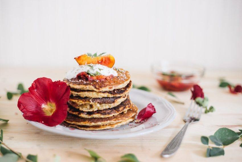 Give Your Pancakes a Buckwheat Makeover With This Recipe