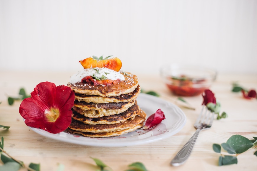 Thumbnail for Why you should give your pancakes a buckwheat makeover
