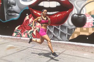 3 Tips for Rookie Runners From Rockstar Peloton Instructor Robin Arzon
