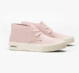 Thumbnail for 12 pink sneakers that'll make you think about swapping your summer whites