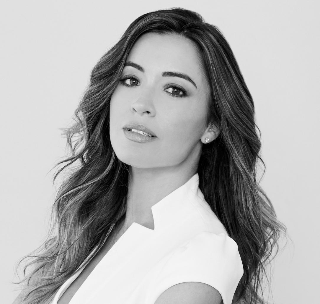 Alejandra Campoverdi headshot
