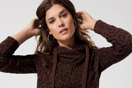 The 8 biggest activewear trends for fall/winter '18