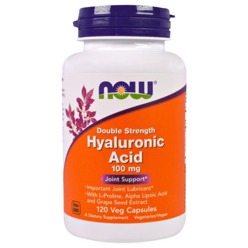 Why to take hyaluronic acid supplements for skin | Well+Good