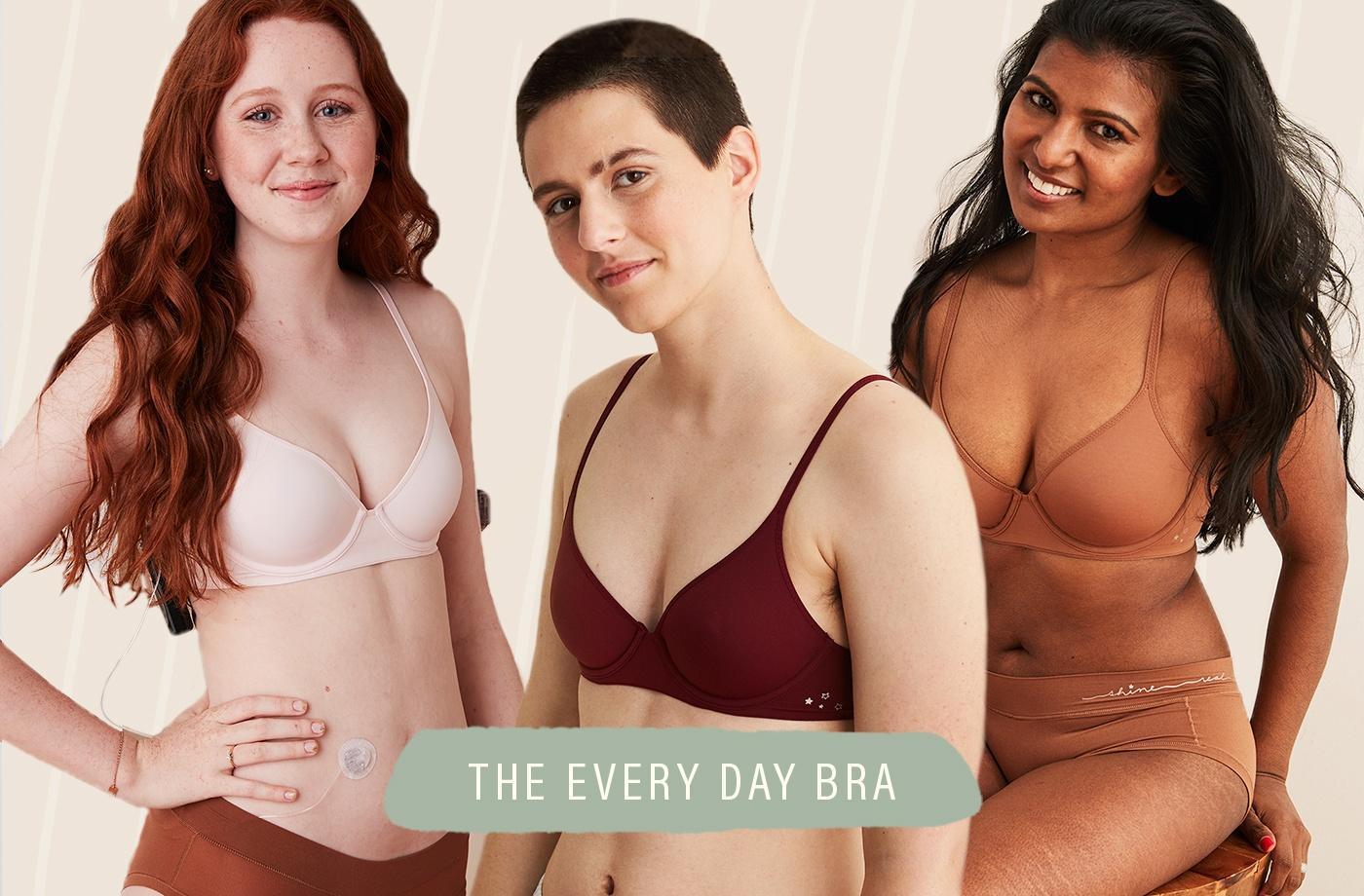 3 bras that fit every body type  13e6663b8