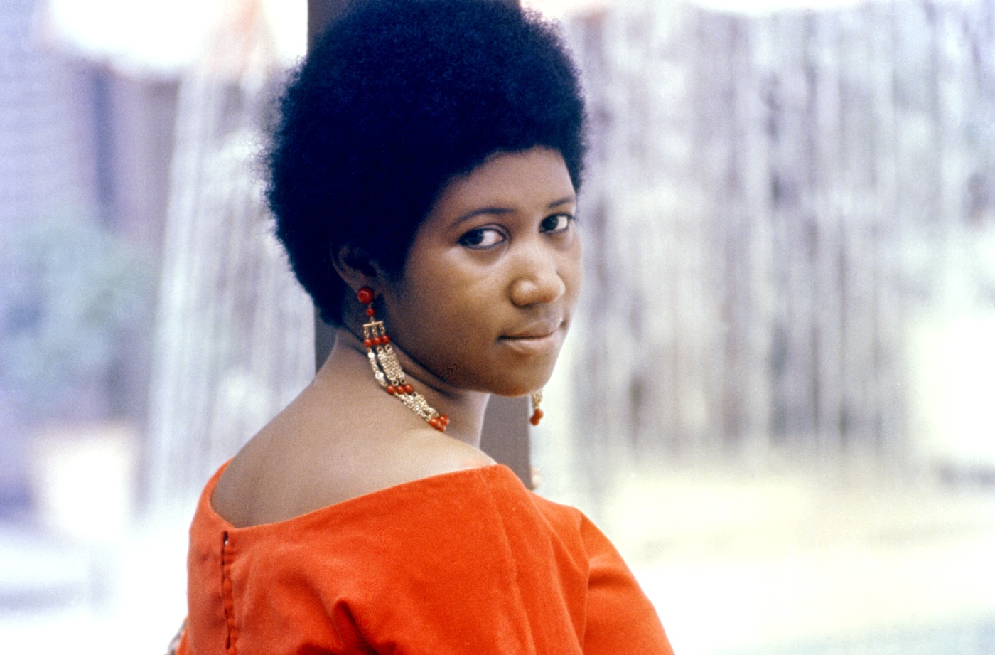Thumbnail for So Many Musical Icons Have Died Recently—but Aretha's the One I Can't Stop Crying About